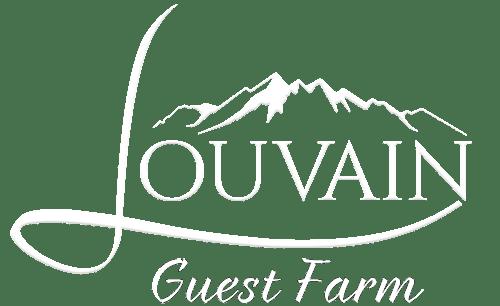 Louvain Guest Farm